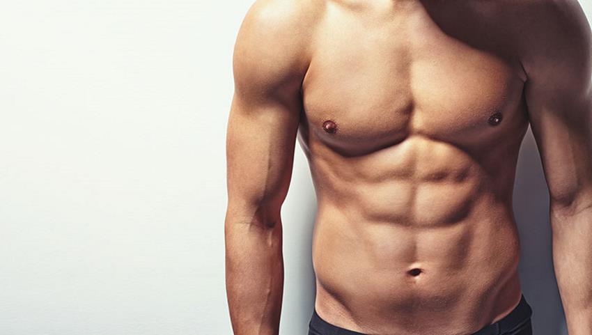 Réduction mammaire chez l'homme (gynécomastie)