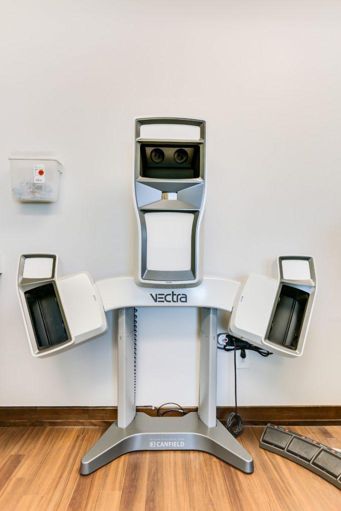 Vectra XT 3D