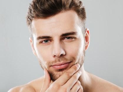 Augmentation du menton (mentoplastie)