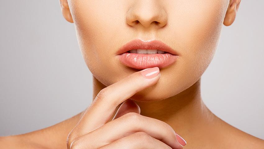 Lifting des lèvres