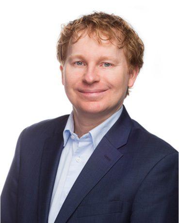 Dr Mario Luc