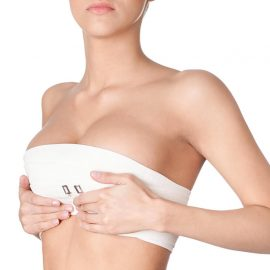 Plastic surgery - Breasts