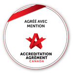 Plastic surgery clinic - Accreditation agrement