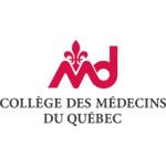 Logo - Collège des médecins du Québec
