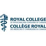 Logo - Collège royal des médecins et chirurgiens du Canada