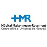 Hôpital Maisonneuve-Rosemont - Centre affilié à l'Université de Montréal