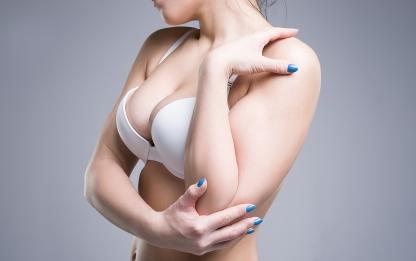 Est-ce que j'ai besoin d'un redrapage mammaire?